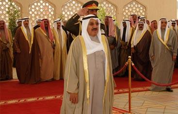 H.H. Sheikh Sabah Al Ahmad Al-Jaber Al-Sabah